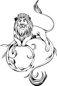 Horoskop lev 2018