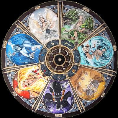 Horoskop květen