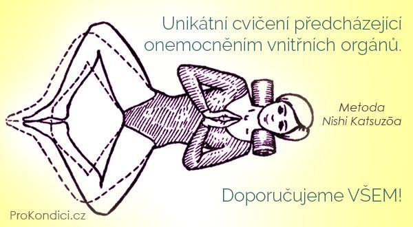 Unikátní cvičení