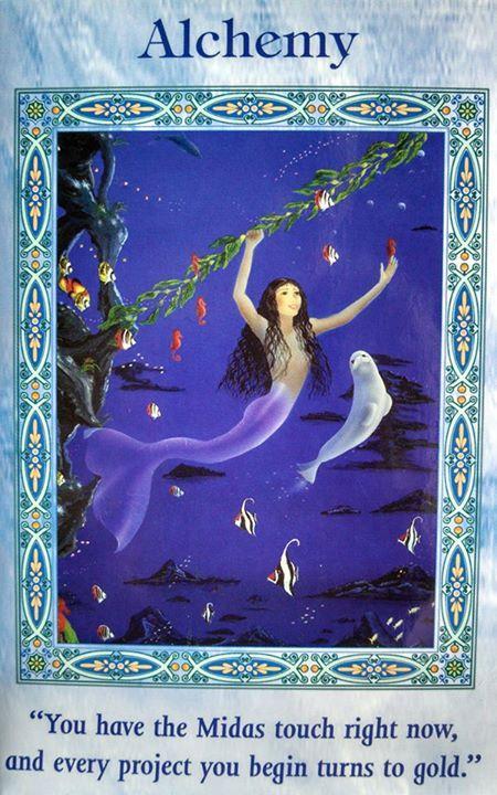 Doreen Virtue - Alchymie