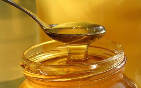 kvalitní med