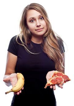 mýty o stravování