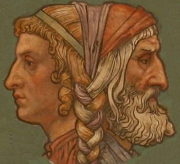 Léčitel Janus