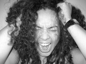 Panická porucha, úzkost