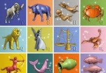 Horoskopy na prosinec