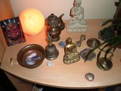 Budhistické relikvie