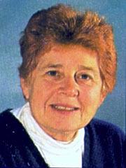 MUDr. Hulda Clark