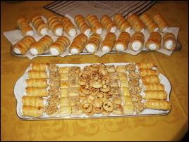 Slané sýrové