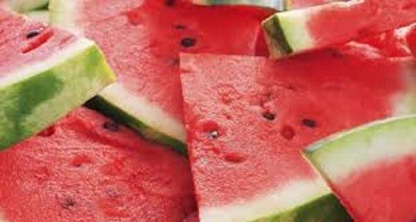20 diuretických potravin