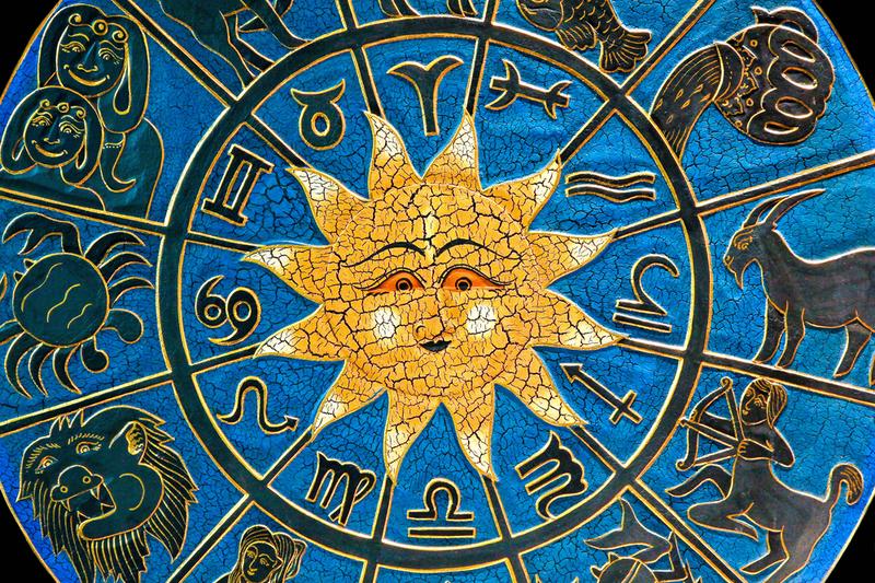 Horoskop červenec