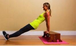 Tricepsové vztlaky